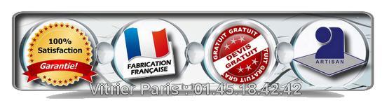 Contactez votre Vitrier Paris 12 pour une estimation gratuite du coût des travaux et du dépannage en vitrerie : déblocage de volet roulant, installation/rénovation de fenêtres, remplacement de simple/double vitrage, sécurisation de magasins (vitrine cassée)
