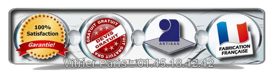 Vous recherchez un artisan vitrier sur Paris 5 pour une urgence ? Votre vitre ou vitrine a été cassée par accident ou intentionnellement ? Notre Vitrier vous propose ses services pour sécuriser les lieux et réparer les dégâts dans les plus brefs délais.