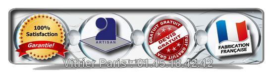 Vitriers Paris 7 vous envoie un artisan à votre domicile, sur votre demande, pour analyser au mieux vos attentes et vos besoins en matière de vitrerie. Ils vous établissent un devis personnalisé, détaillé et gratuit. Libre à vous de valider ou non !. Il s'engage à intervenir dans l'urgence pour vos vitres cassées, la pose ou réparation de vos doubles vitrages, le déblocage de volets roulants dans le 75007