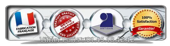 Disponible 7 jours / 7 de 8h à minuit, Vitrier Paris 10 se déplace selon votre demande dans l'urgence ou sur rendez-vous pour un simple devis ou bien pour entreprendre directement les travaux de vitrerie. Nous nous engageons à vous fournir un travail soigné et rapide au meilleur tarif.