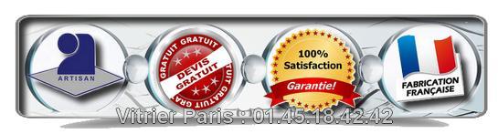 La proximité de nos Vitriers dans Paris 17 est un de nos atouts majeurs, mais ce n'est pas le seul. En effet, nos artisans Vitrier sont très efficaces puisqu'ils ont la capacité de réparer ou installer tous types de vitres et fenêtres.
