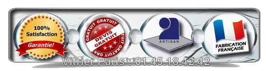 Pour obtenir de précieux conseils, n'hésitez pas à joindre notre service urgence Vitrier Paris 18. Ces artisans qualifiés vous apporteront toute l'aide dont vous avez besoin et effectueront les travaux avec rapidité et efficacité afin de vous satisfaire au mieux.