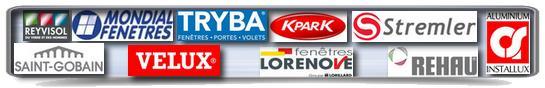 Vitrier Paris 3 se déplace à votre domicile dans les 30 minutes pour réparer ou installer vos fenêtres et volets roulants de toutes les marques : KPARK, Mondial fenetre, Rehau, Stremler, Installux, Saint-Gobain, Tryba