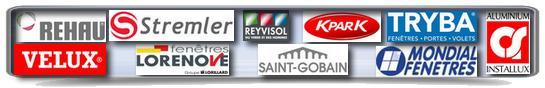Vitrier Paris 9 est à votre service tous les jours de la semaine, pour tous vos travaux de vitrerie : vitre simple, double vitrage, porte vitrée, baie vitrée sur toutes les plus grandes enseignes : Mondial fenetre, Velux, Installux, KPARK