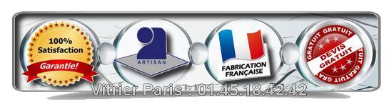 Les artisans de Vitrier de Paris 9 ont pour objectif de satisfaire toutes vos demandes en matière de vitrerie : porte vitrée, baie vitrée, vitre au format spécial, vitre simple, double vitrage, le dépannage de vos vitres cassées, le déblocage de volets roulants, la pose de fenêtres… Ils arrivent à votre domicile en moins d'une heure et vous offre le devis !